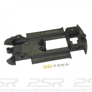 Sloting Plus 3D Chassis Peugeot 207