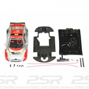 Sloting Plus Peugeot 406 Silhouette Spirit #08 Kit