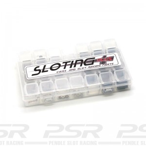Sloting Plus Organiser Box