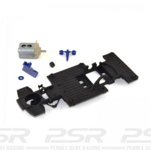 Le Mans Miniatures Peugeot J7 Slot Chassis
