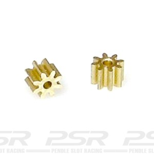 SRP Pinion Brass 8T 5.0x3.5mm f.1.5mm SR1442C50A2A