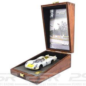 SRC Porsche 907L No.3 Monza 1000Km 1968