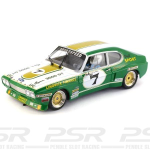 SRC Ford Capri 2600 LV No.7 Brands Hatch 1973