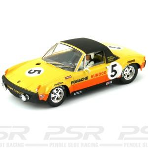 SRC Porsche 914/6 GT Daytona 24h 1972