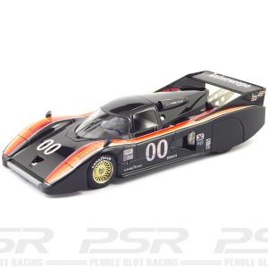 SRC Lola T600 No.00 IMSA Daytona 1982