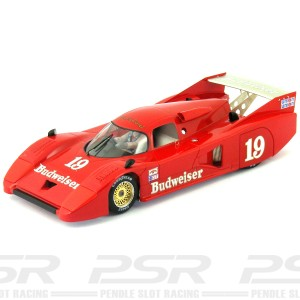 SRC Lola T600 No.19 Mosport IMSA 1981