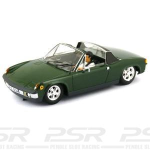SRC Porsche 914/6 Street Version Irish Green