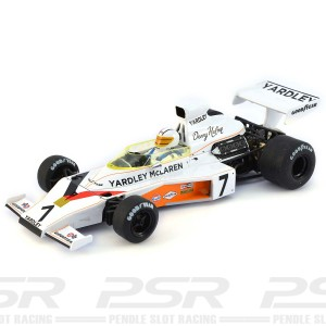 SRC McLaren M23 Yardley Swedish GP 1973