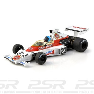SRC McLaren M23 No.23 South Africa GP 1974