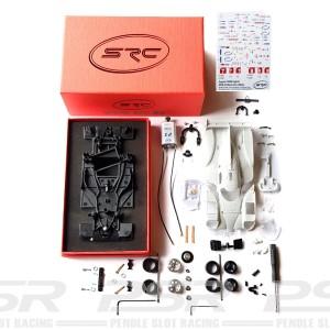 SRC Toyota LMP1 Chrono Kit