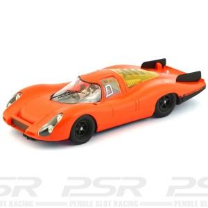 SRC Porsche 907L Clockwork Orange
