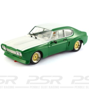 SRC Ford Capri 2600 LV Chrono Series Green