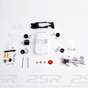 SRC Ford Capri 2600 LV Chrono Series Kit Circuit SW
