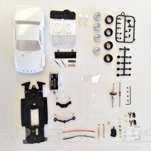SRC Porsche 914/6 GT Rally Kit