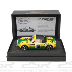 SRC Porsche 914/6 GT Monte Carlo 1971