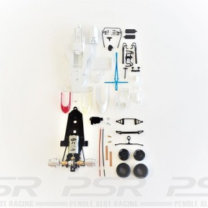 SRC McLaren M23 Competition 2 Kit