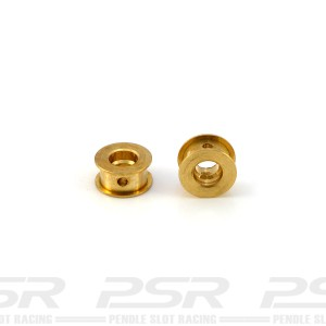Staffs Bronze Bearings 3mm