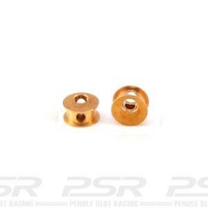 Staffs Bronze Bearings 3mm - Offset 1mm