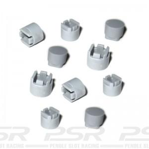 Slot Track Scenics 10 Armco Plugs