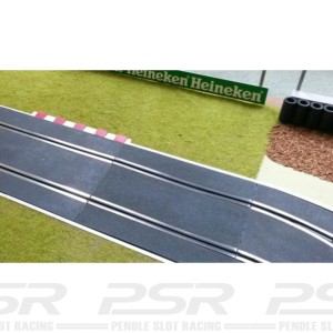 Slot Track Scenics Kerbs for Straights 175mm x4