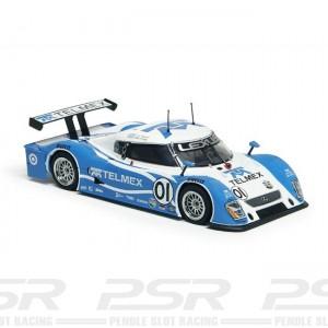 Racer Sideways Riley Mkxx No.01 Blue/White SW05
