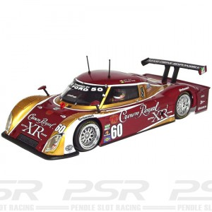 Racer Sideways Riley MkXX No.60 Michael Shank Racing