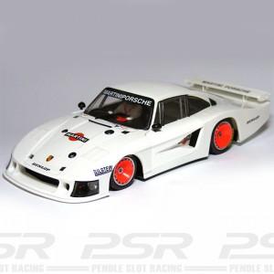 Racer Sideways Porsche 935/78 Martini Moby Dick Test Version SW19