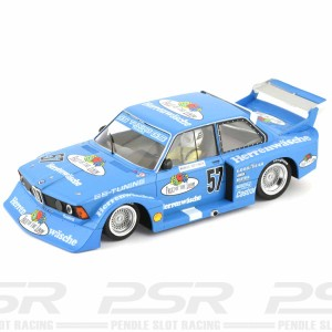 Racer Sideways BMW 320 Fruit of the Loom