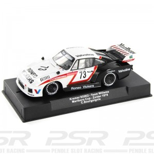 Racer Sideways Porsche 935K2 No.73 Zolder 1978