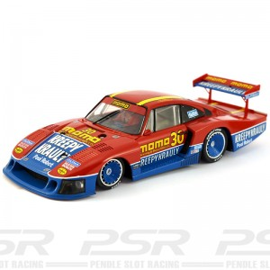 Racer Sideways Porsche 935/78 No.30 Momo Racing