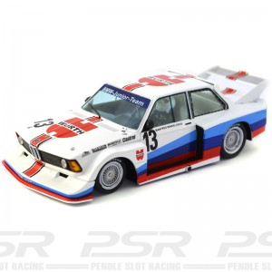 Racer Sideways BMW 320 GR.5 BMW Junior Team DRM 1977 No.13