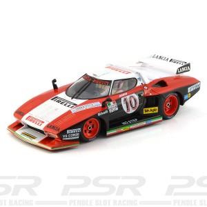 Racer Sideways Lancia Stratos No.10 Pirelli