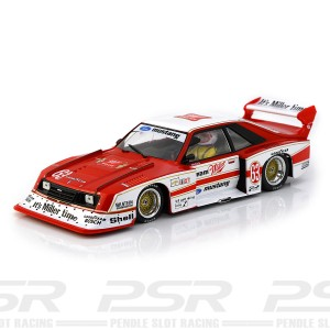 Racer Sideways Ford Mustang Turbo No.63 Team Miller