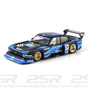 Racer Sideways Ford Capri Zakspeed No.53 D&W