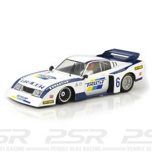 Racer Sideways Toyota Celica LB Turbo No.6 Trust Company 1982