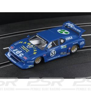 Racer Sideways BMW M1 No.53 Le Mans 1981