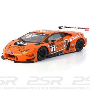 Racer Sideways Lamborghini Huracan GT3 Team Lazaruz