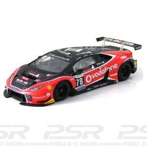 Racer Sideways Lamborghini Huracan GT3 Team Barwell Motorsport