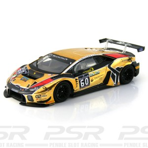 Racer Sideways Lamborghini Huracan GT3 Raton Racing Team