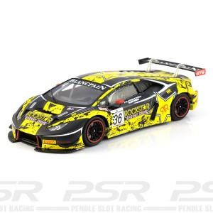 Racer Sideways Lamborghini Huracan GT3 No.36 Rockstar