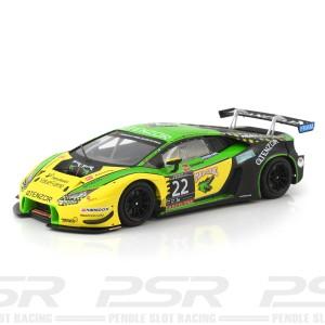 Racer Sideways Lamborghini Huracan GT3 No.22 Mad-Croc