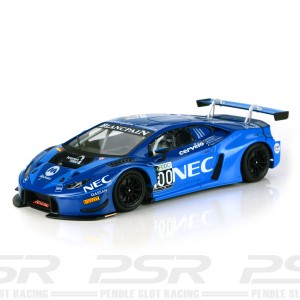 Racer Sideways Lamborghini Huracan GT3 No.100 Attempto Racing