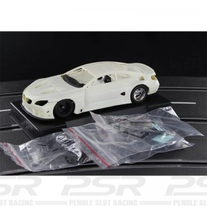 Racer Sideways BMW M6 GT3 White Kit