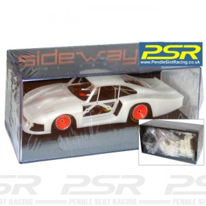 Racer Sideways Porsche 935/78 Moby Dick Test Kit SWK-MDA