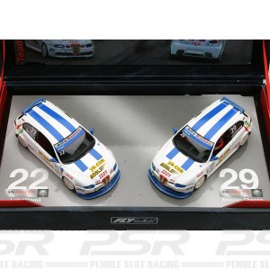 Fly Alfa Romeo 147 GTA Team Set TEAM08-96042