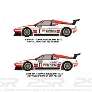 Fly Audi Quattro A2 Triple Victory Monte Carlo 1984