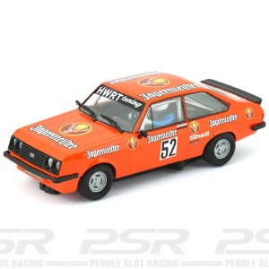 Team Slot Ford Escort MKII RS2000 Jagermeister