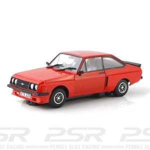 Team Slot Ford Escort MKII RS2000 X-Pack Red