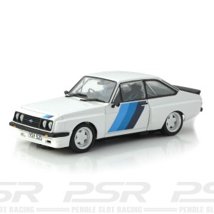 Team Slot Ford Escort MKII RS2000 X-Pack White