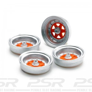 Team Slot Gotti 073C Deep Wheel Inserts
